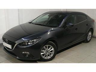 Mazda Mazda 3 1.5 DE MT SportSedan Style 77 kW (105 CV)