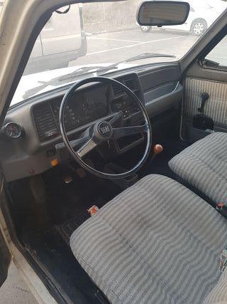 SEAT fura 1970