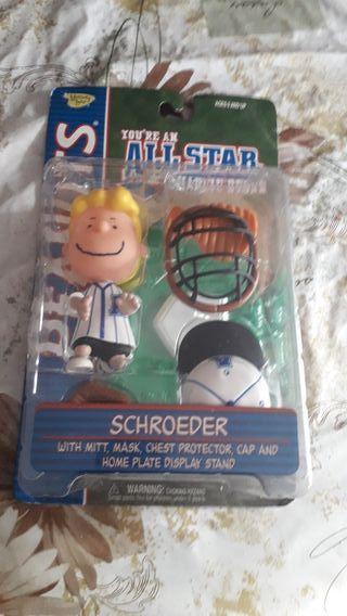 Schroeder (Figura de Peanuts)