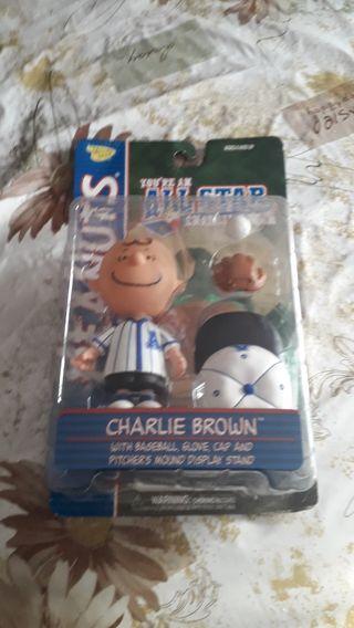 Charlie Brown (Figura de Peanuts)