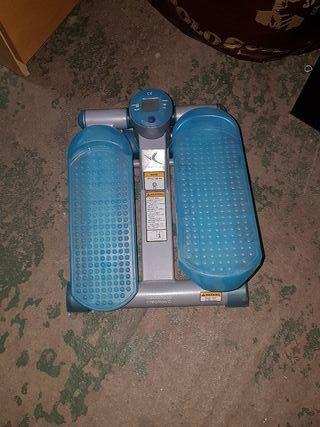 aparato para piernas y gluteos