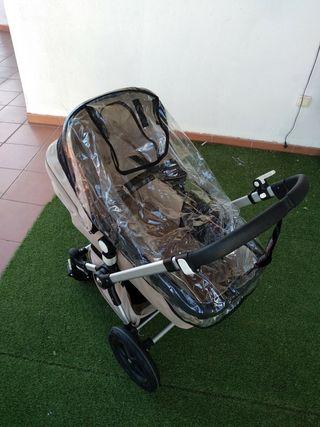 Bugaboo cameleon capazo + silla