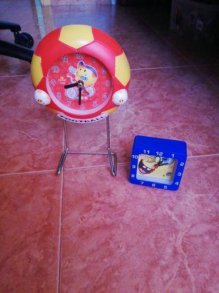 reloj niño