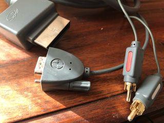 Cable adaptador de Xbox 360
