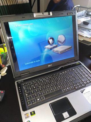 ordenador portatil ACER