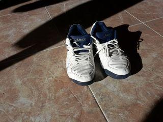 zapatillas asics 42
