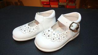 Zapato niña n20 Pablosky