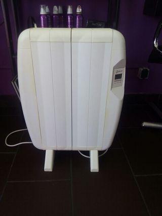 radiadores de bajo consumo