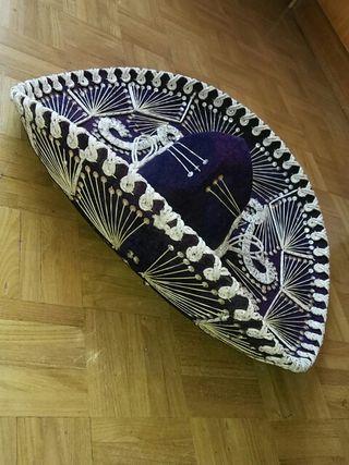 sombrero mejicano niñ@
