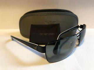 Gafas Armani polarizadas