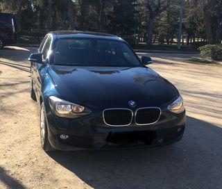 BMW 116i sport año 2012
