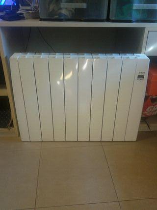 radiador hjm