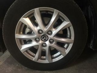 Llantas Mazda 3 16 pulgadas