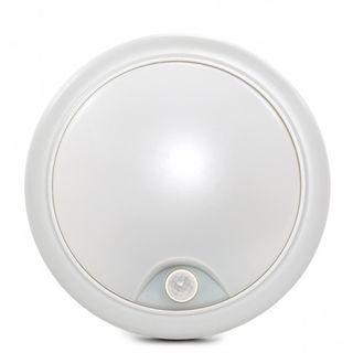 Placa LED con Detector de Presencia 15w 1050Lm