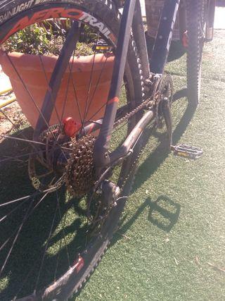bicicleta b,twin 27,5