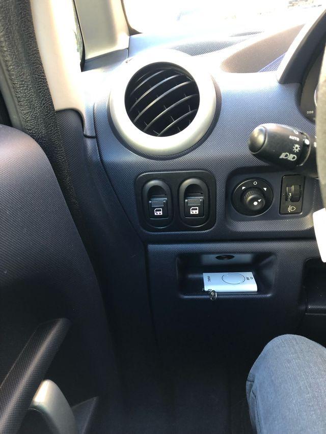 Peugeot 1007 2008