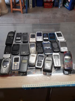 móviles móvil para piezas