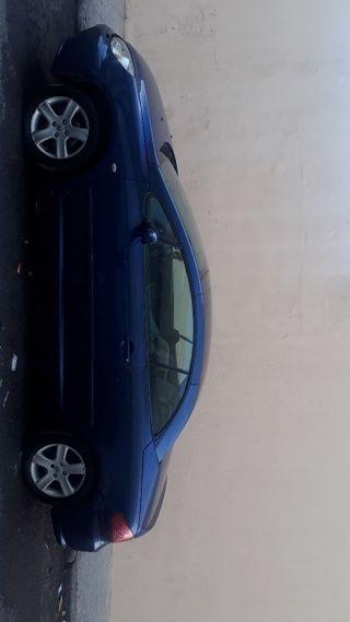 Peugeot 307 2004 Descapotable