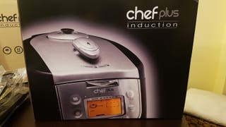 Chef Plus Induction