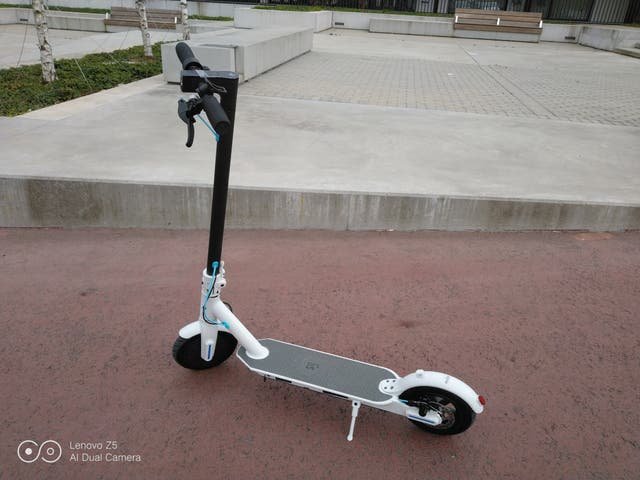 Patinete Eléctrico M365/ G09/EW6 Scooter Electrico