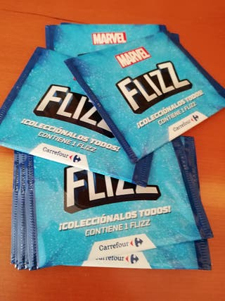 Flizz Marvel