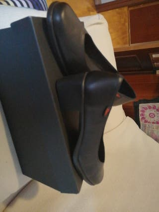 Zapatos de vestir talla 36