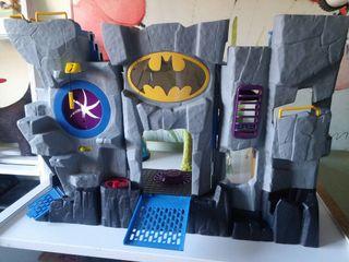 Castillo de Batman