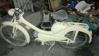Montesa motobecane
