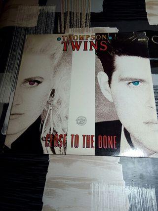 disco vinilo Thomson TWINS
