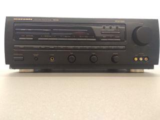 Marantz SR390 Audio Video Receiver Mod. 74SR390/0