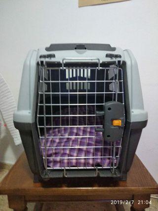 transportin para perros medianos