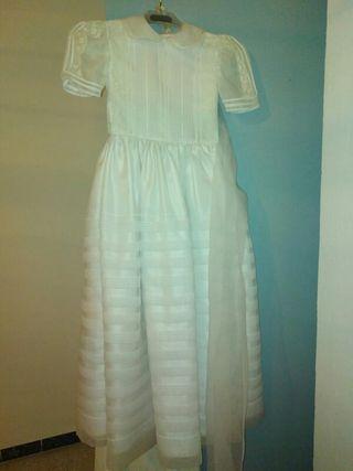 vestidos de comunión