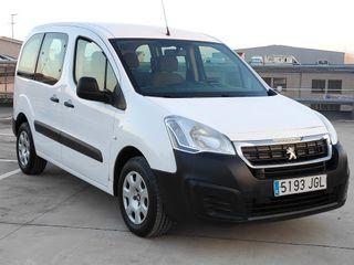 Peugeot Partner 2015, 06/2015