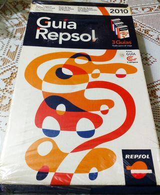 Guia Repsol 2010 a estrenar