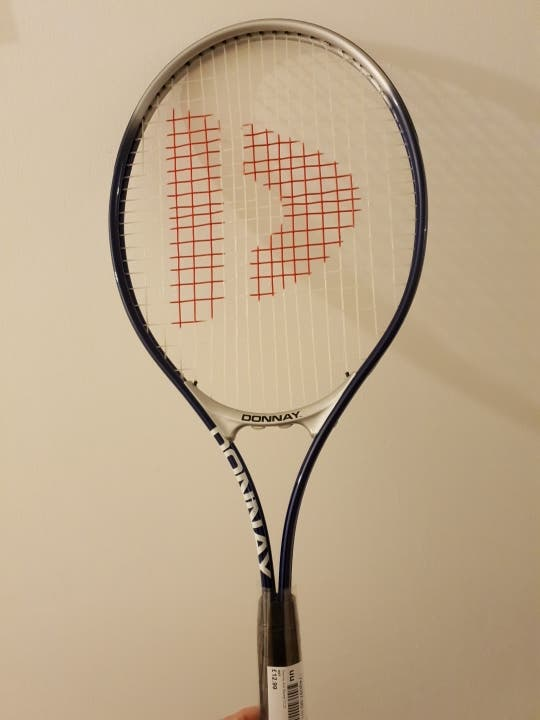 Donnay ace racket, new!