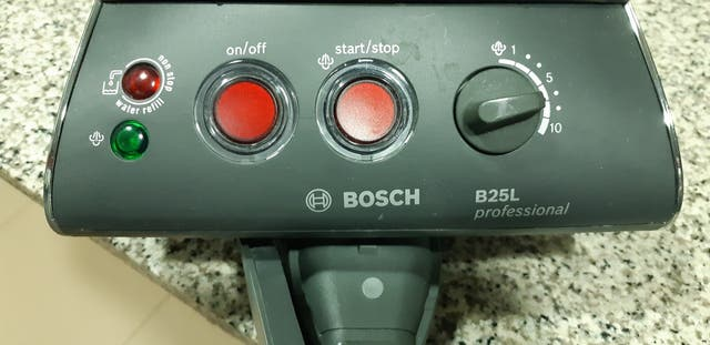 centro planchado Bosch