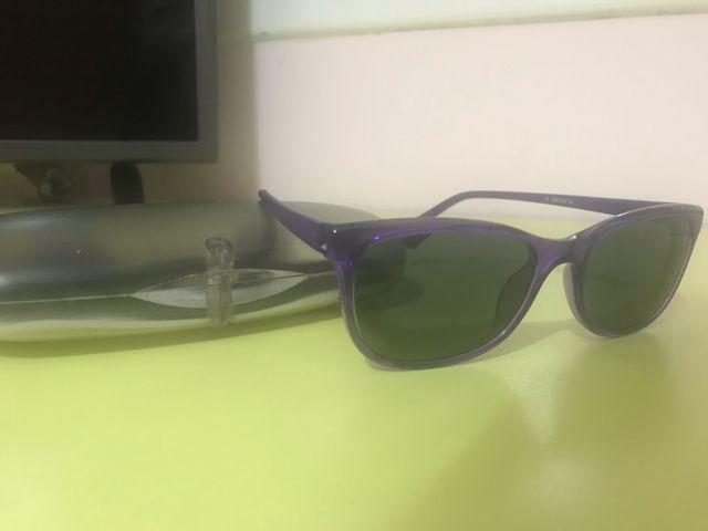 8b68c4664a Gafas de sol graduadas multiopticas de segunda mano por 50 € en ...
