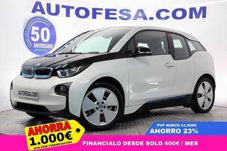 BMW i3 Rex Electric Gasolina 170cv 5p Auto