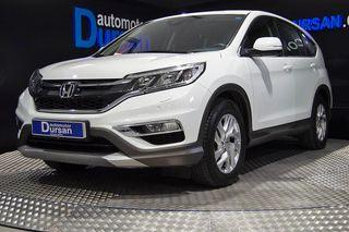 Honda CR-V Honda CR-V 1.6 i-DTEC 120 4x2 Elegance
