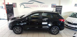 Hyundai ix35 1700 CRDI KLASS