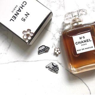Chanel No. 5 sin usar