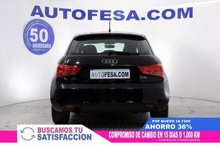 Audi A1 Sportback 1.2 TFSI 86cv Attraction 5p