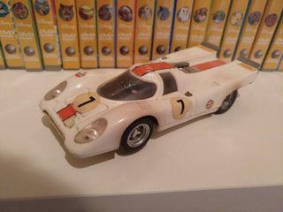 Porsche 917 Scalextric Exin