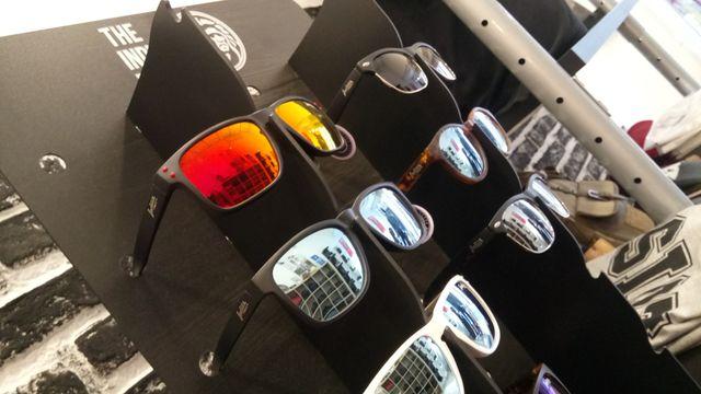Gafas Indian Face polarizadas