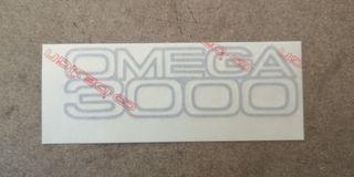572. Emblema opel omega a 3000