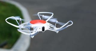Xiaomi mitu dron.