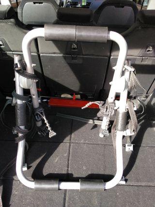 porta bicis para coche