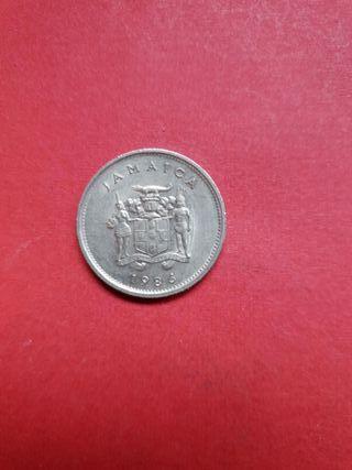 Moneda jamaica