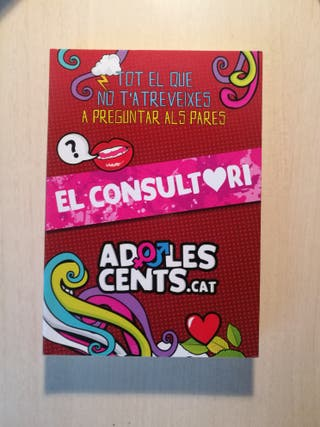 "ADOLESCENTS.CAT ""el consultori"""