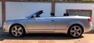 Audi A4 Cabrio 2010